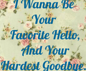 hello and quote image