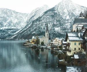 alternative, architecture, and austria image
