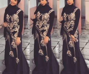 fashion, hijabmodesty, and hijabilookbook image