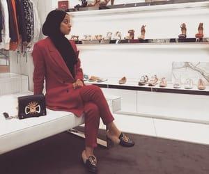 fashion, modesty, and hotd image