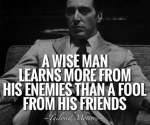 quottes, enemies, and quotes image
