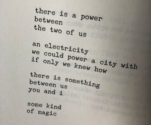 poem, magic, and power image