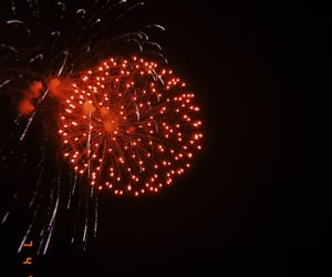 fireworks, fourth of july, and independence day image