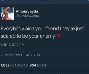 enemy and friends image