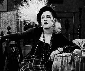 norma shearer, gif, and lady of the night image