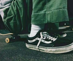 vans, aesthetic, and boy image