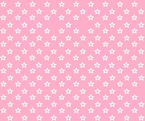 pattern, pink, and stars image