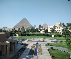 cairo, summer, and travelling image