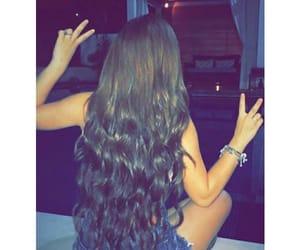 hair and larissa manoela image