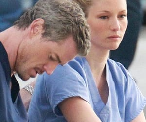 mark sloan and lexie grey image