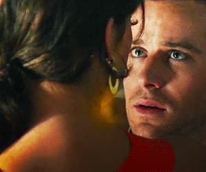 gif, armie hammer, and love image