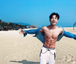 abs, henry, and kpop image