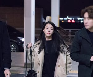 iu and i love her sense of style image