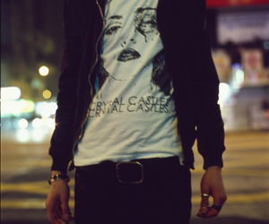 Crystal Castles and boy image
