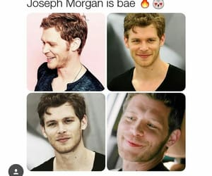 #JosephMorgan #love #theoriginals