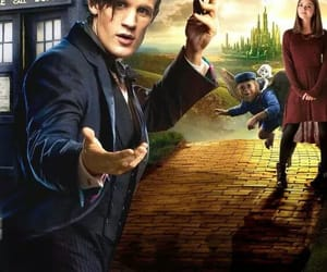 disney, walt disney, and time lord image