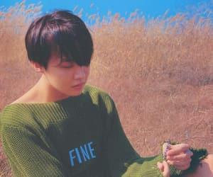 kpop, jung hoseok, and love yourself tear image