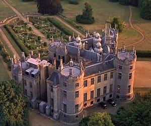 castle and genovia image