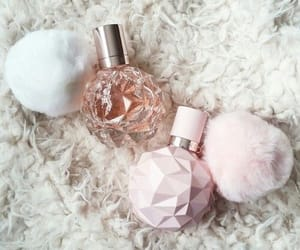 beauty and perfume image