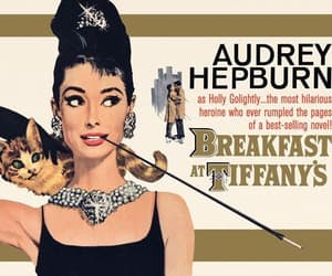 article, Breakfast at Tiffanys, and quotes image