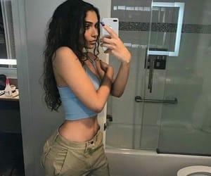 girl, beauty, and body image