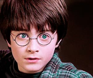 harry potter, daniel radcliffe, and gif image