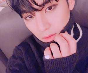 Seventeen, teen age, and mingyu image