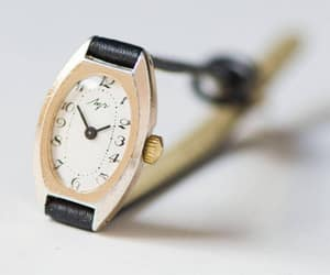 etsy, minimalist watch, and montre femme image