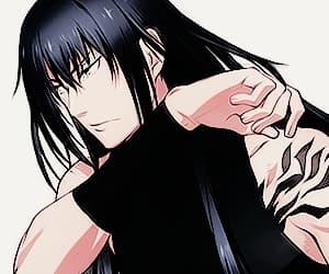 anime, kanda yuu, and dgrayman image