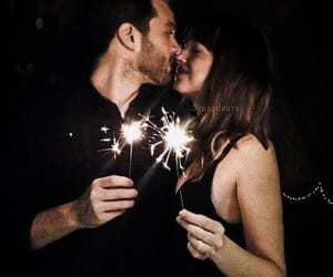 husband, kiss, and dakota johnson image
