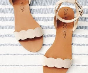 flat sandals image