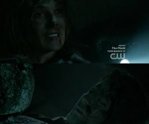 season 2, the 100, and abby griffin image