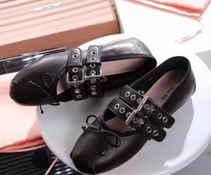 miu miu shoes image