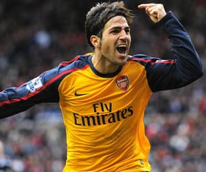 4, Arsenal, and spaniard image