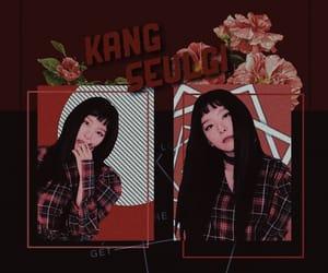 edit, kpop, and red velvet image