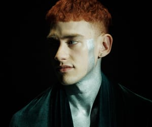bae, years and years, and olly alexander image