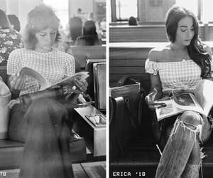 vintage, photo challenge, and fashionlush image