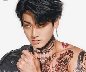 bts, jungkook, and Hot image