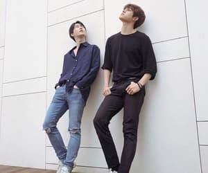 idols, kpop, and lucas image