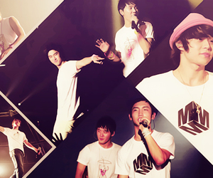 dbsk, tvxq, and kpop image
