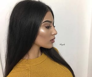 makeup make up, outfit clothes, and inspi inspiration image