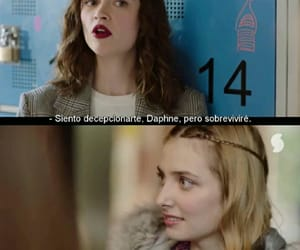 daphne, skam, and manon image