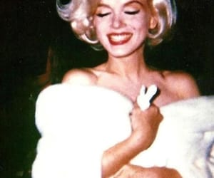Marilyn Monroe and tumblr image