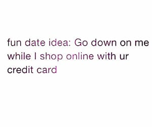 credit card, money, and online image