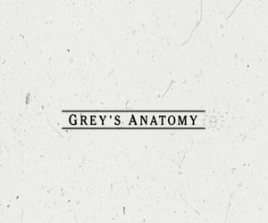 wallpaper, background, and grey's anatomy image
