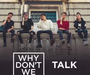daniel, jack, and whydontwe image