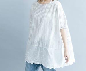 etsy, loose shirt, and oversized shirt image