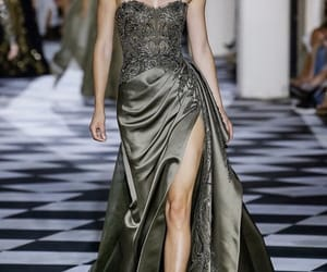 Couture, high fashion, and haute image
