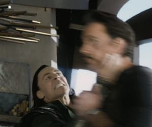 Marvel and reaction image