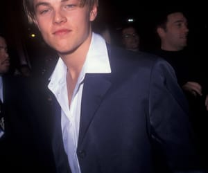 leonardo dicaprio, 90s, and boys image